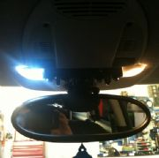 Bulbs - Interior & Map light LED - OSRAM